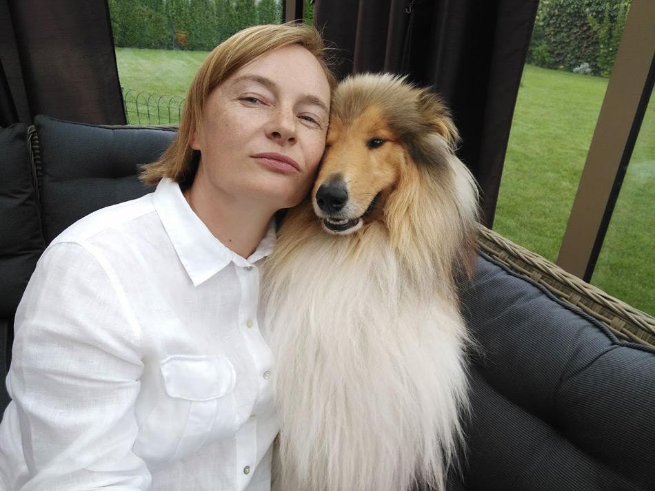 Airedale Terrier & Collie Zucht Wien