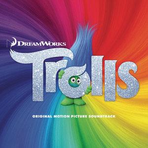 Trolls (OST) (2016)