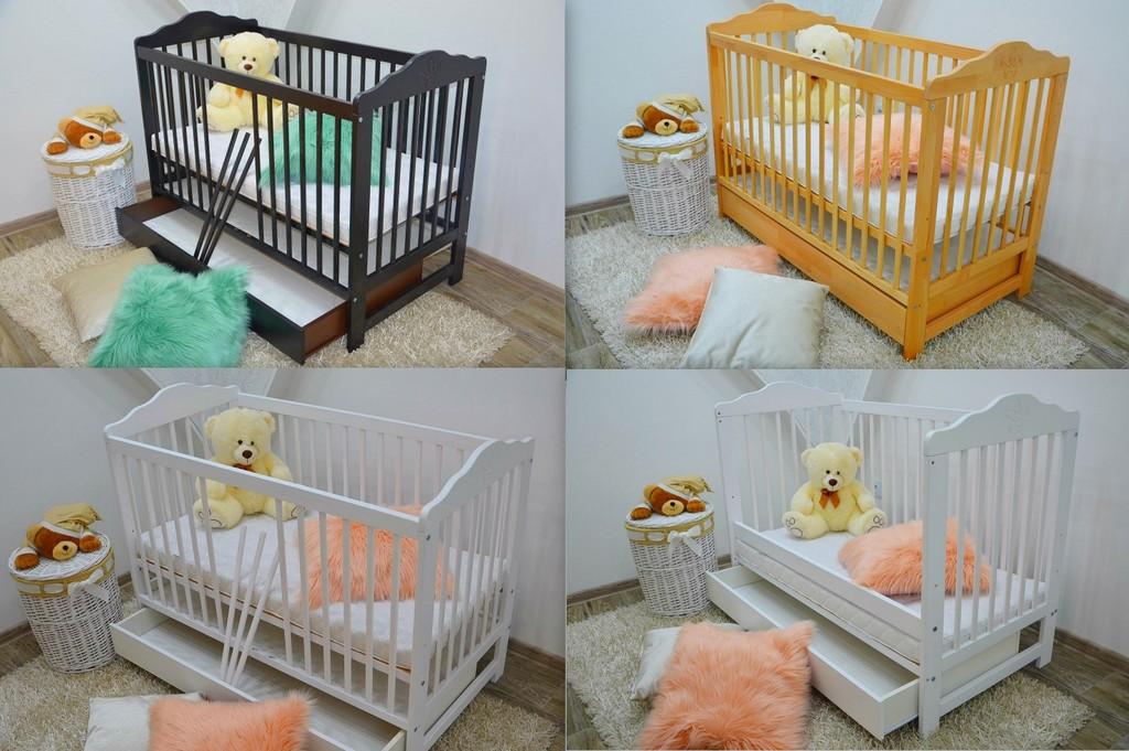 buche 2w1 kinderbett laura beistellbett wei natur buche wenge mit schublade neu ebay. Black Bedroom Furniture Sets. Home Design Ideas