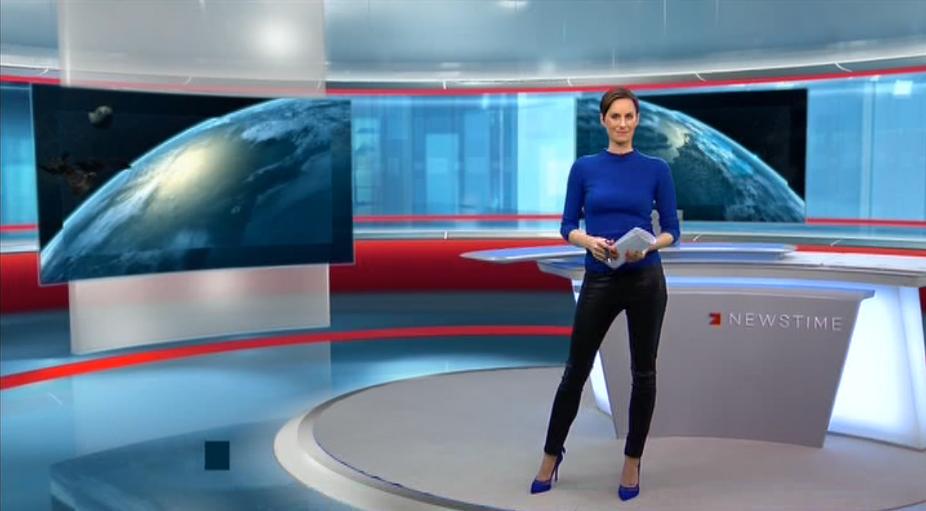 Fernsehfrauen forum Papa