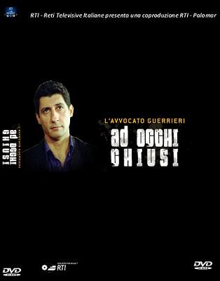 L'avvocato Guerrieri - Ad occhi chiusi (2008) HDTV 720P ITA AC3 x264 mkv