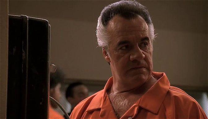 The Sopranos: 4.Sezon Tüm Bölümler Ekran Görüntüsü 2