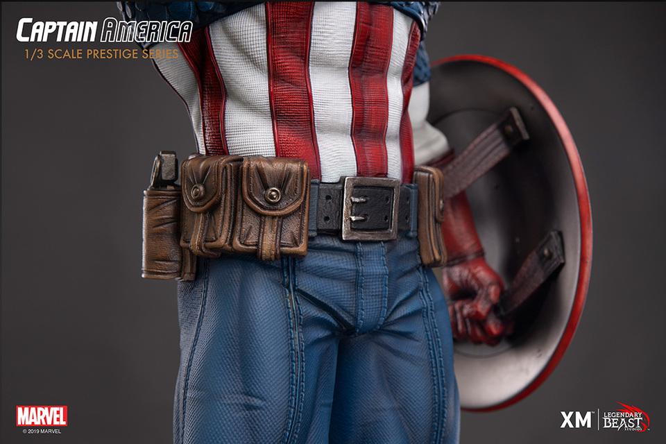 Premium Collectibles : Captain America 1/3 Lbs_captain-america_04tj17