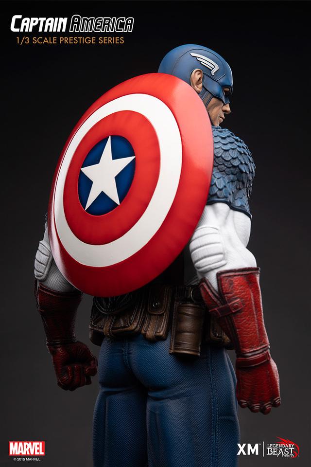 Premium Collectibles : Captain America 1/3 Lbs_captain-america_055kp1