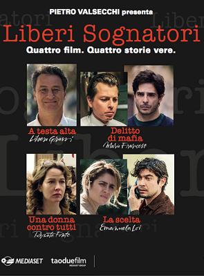 Liberi Sognatori - Miniserie (2018) (1/4) HDTV ITA AC3 Avi