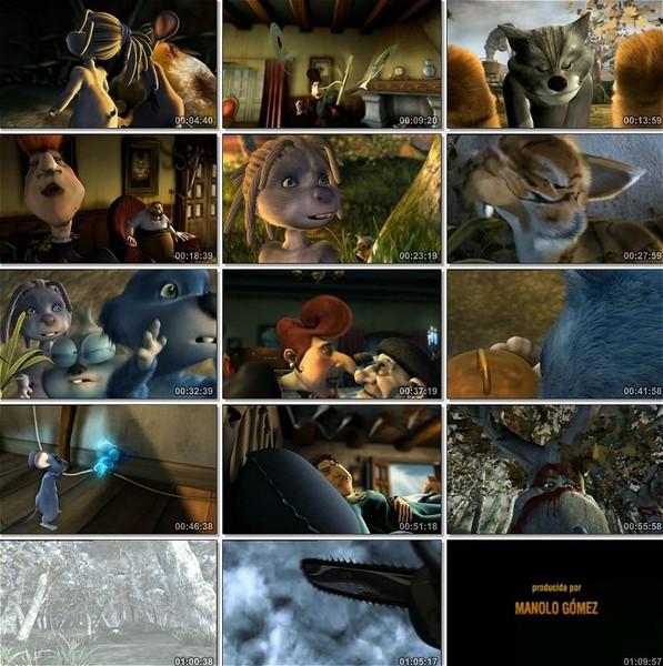 Ormanın Ruhu Ekran Görüntüsü 1