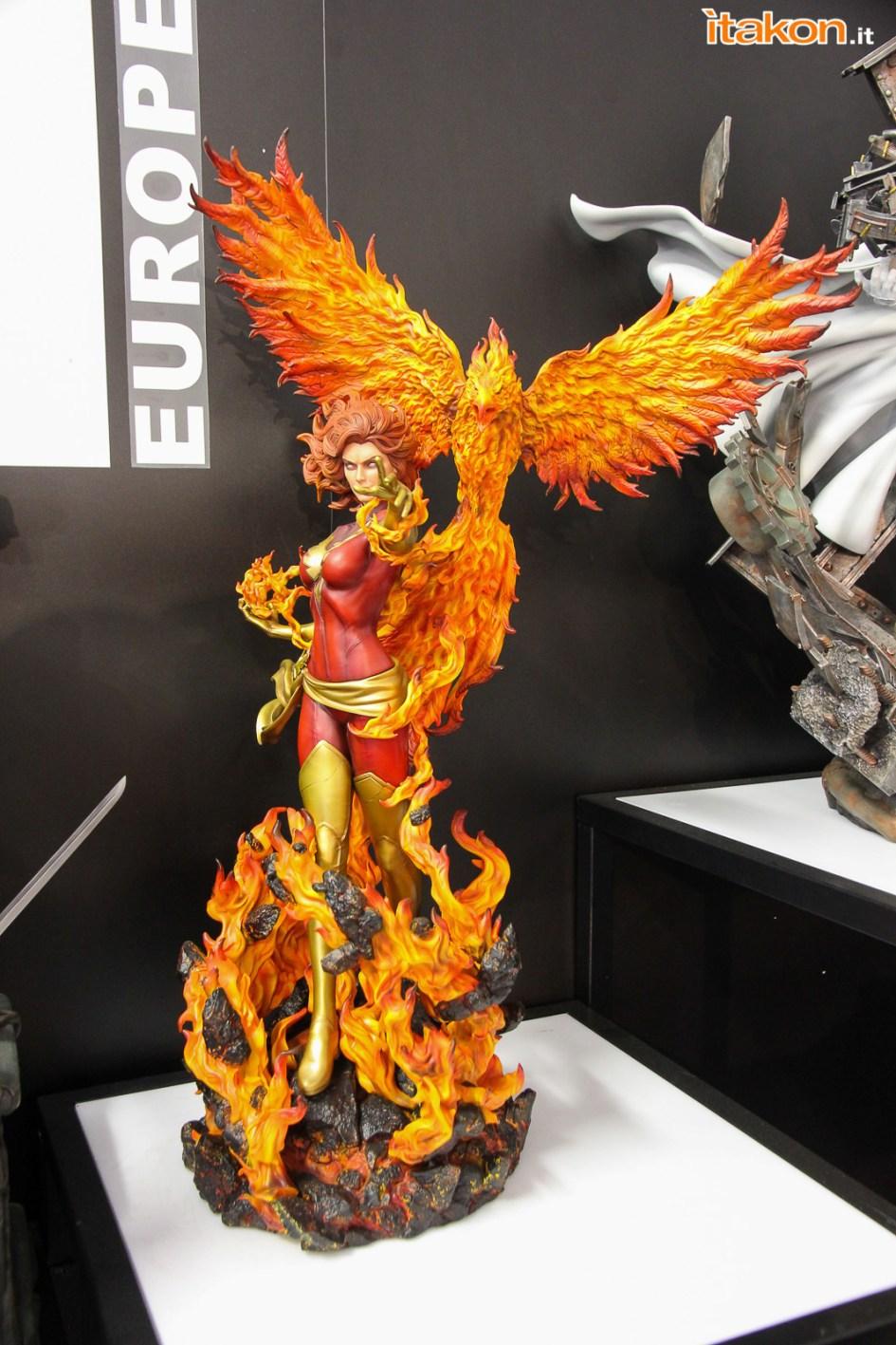 Premium Collectibles : Dark Phoenix Lcg2017-1617bfzkp