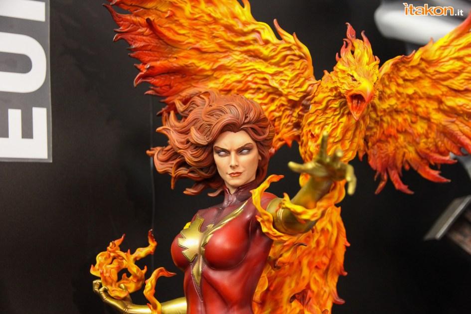 Premium Collectibles : Dark Phoenix Lcg2017-1618irl0m