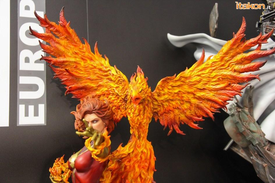 Premium Collectibles : Dark Phoenix Lcg2017-1619gsl9l