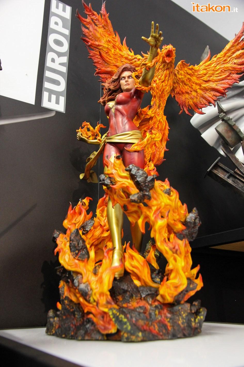 Premium Collectibles : Dark Phoenix Lcg2017-1620wkyva
