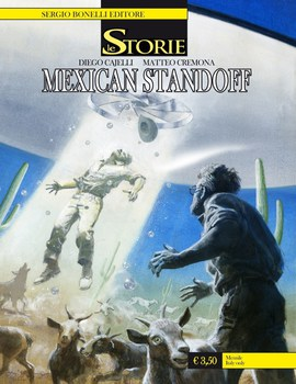 Le Storie - Volume 9 - Mexican Standoff (2013)