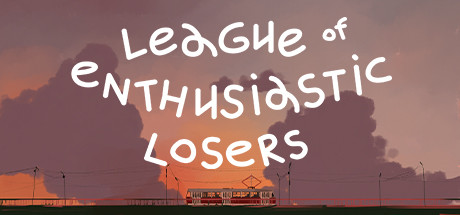 League Of Enthusiastic Losers-DarksiDers