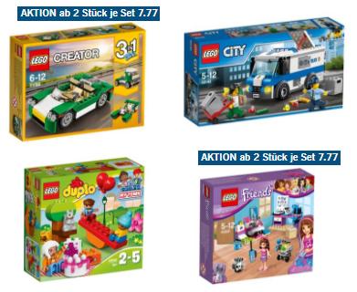 Lidl Onlineshop Kleine Lego Sets Im Angebot Brick Deals Der