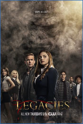 Legacies S04E02 1080p WEB h264-GOSSIP