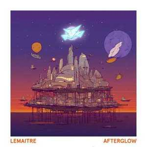 Lemaitre - Afterglow (EP) (2016)
