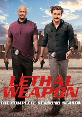 Lethal Weapon - Stagione 2 (2018) (9/22) WEBMux 720P ITA ENG AC3 x264 mkv