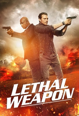 Lethal Weapon - Stagione 2 (2018) (12/22) WEBMux ITA MP3 Avi