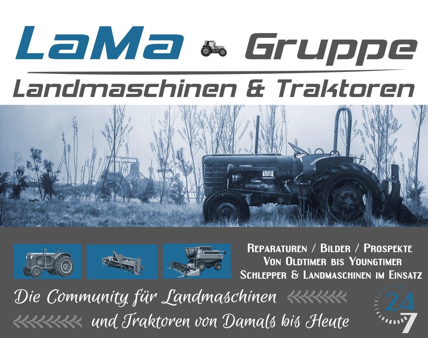 www.lama-forum.de