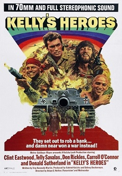 Çılgın Savaşçılar 1970 - BRRip Türkçe Dublaj indir