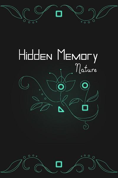 Hidden Memory Nature German-MiLa