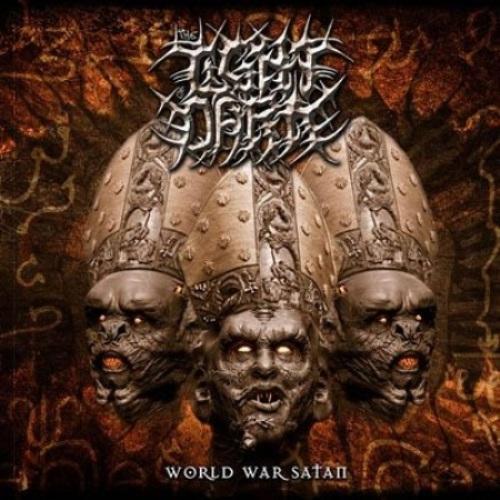 Light of Dark – World War Satan (Bonus DVD) (2011) [DVD5]