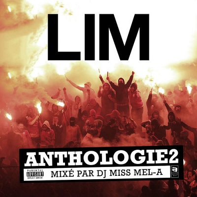Lim - Anthologie Vol. 2 (2018)