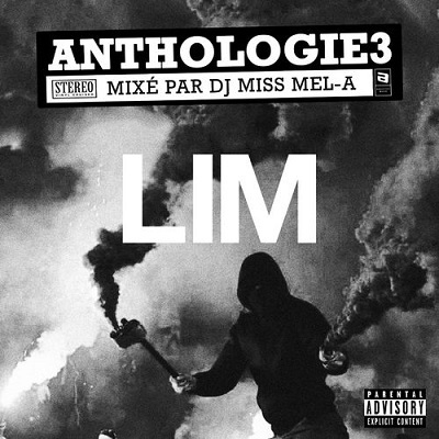 Lim - Anthologie Vol. 3 (2018)