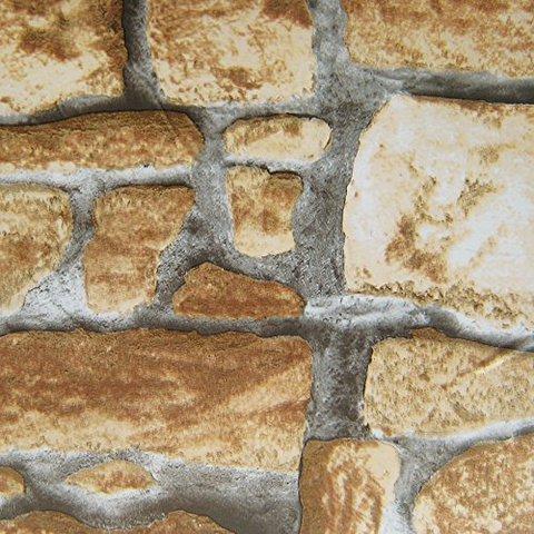 D deco klebefolie dekofolie m belfolie fototapete for Folie steindekor