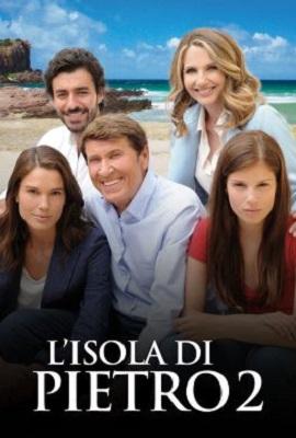 L'isola di Pietro - Stagione 2 (2018) (Completa) HDTV 720P ITA AC3 x264 mkv
