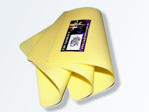 Soft silk pro Übungshaut