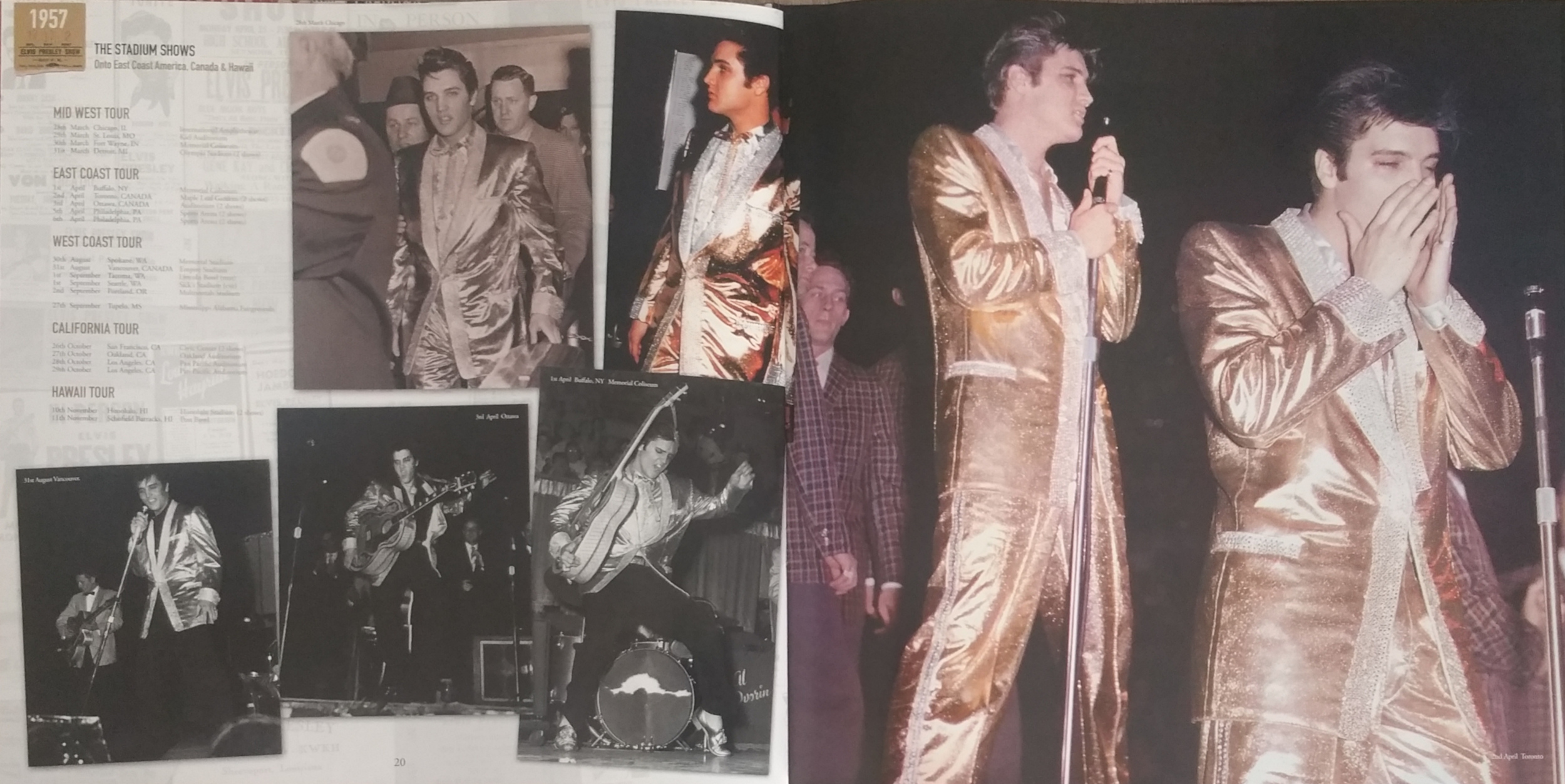 LIVE IN THE 50's (The Complete Tour Recordings) Liveinthe50s-thecomplbqjvl