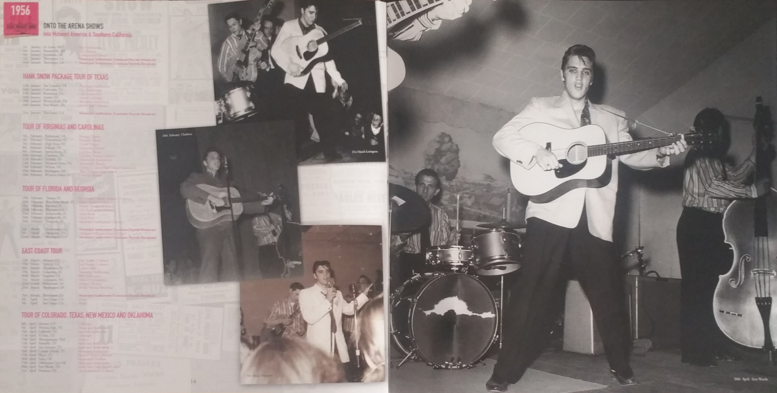 LIVE IN THE 50's (The Complete Tour Recordings) Liveinthe50s-thecomplswj2p