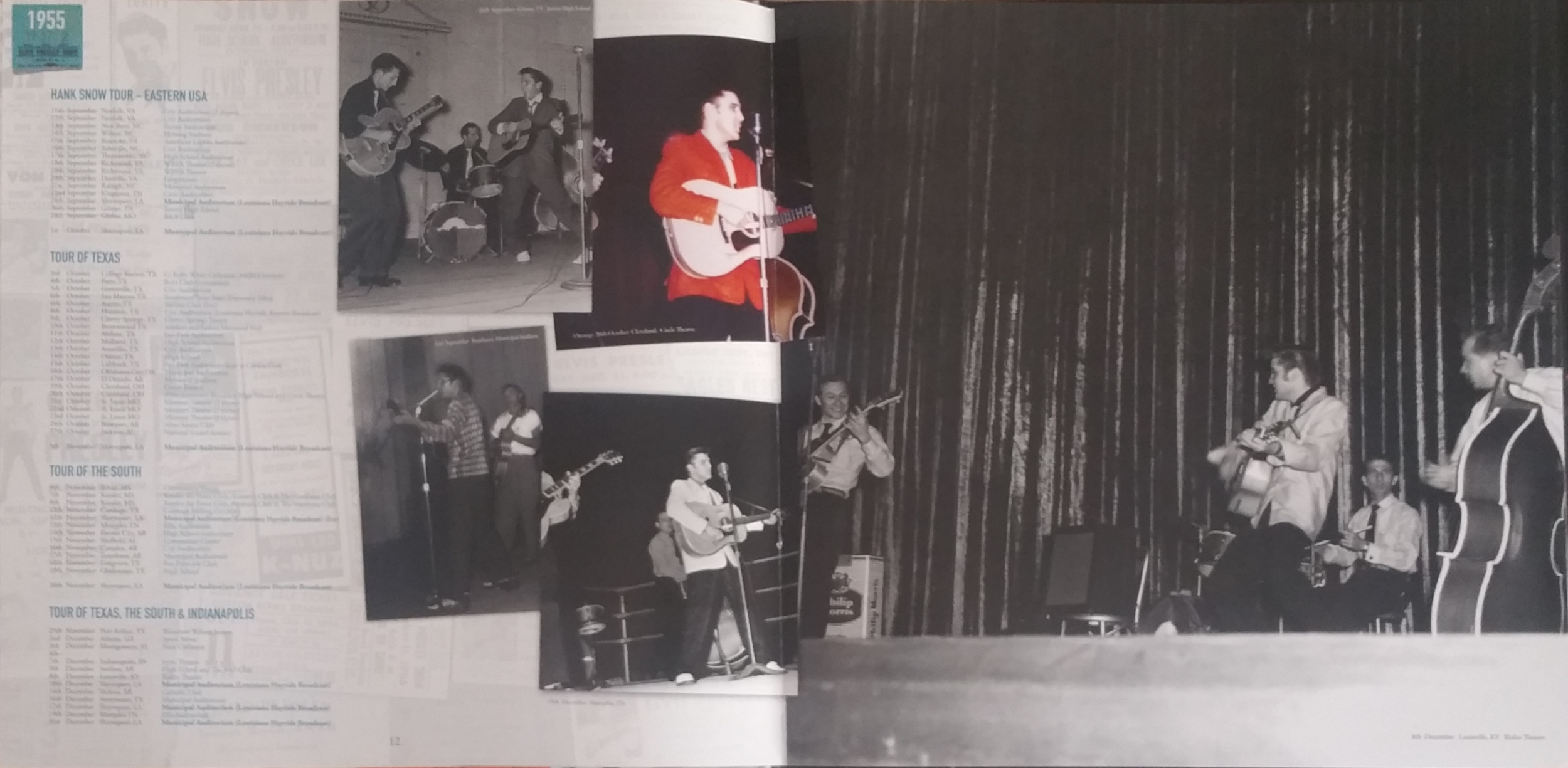 LIVE IN THE 50's (The Complete Tour Recordings) Liveinthe50s-thecomplunjfc