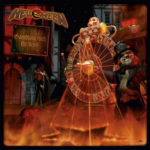 Helloween – Gambling With The Devil (Reissue) (2016)
