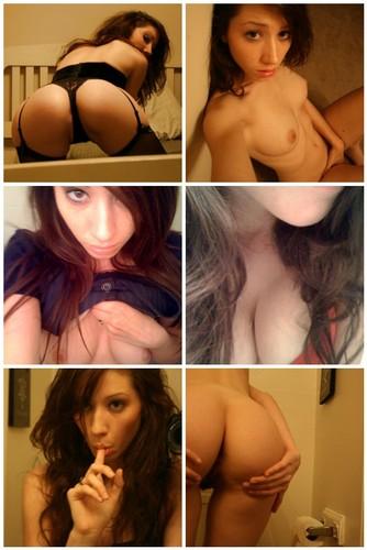 download Amateur Teen Selfies 300