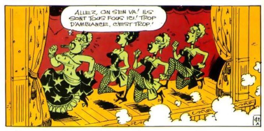 Schoki simpsons