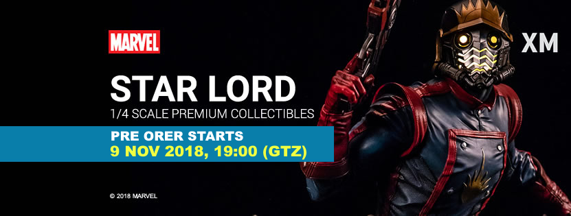 Premium Collectibles : Star Lord** Lmlmh8dou