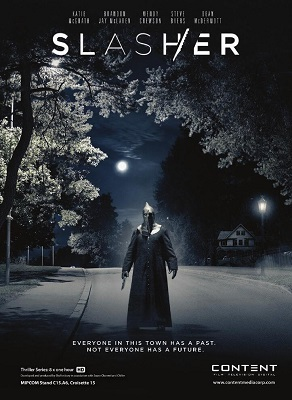 Slasher - Stagione 1 (2017) (3/8) BDMux ITA ENG AC3 Avi