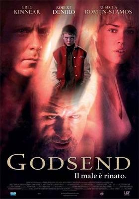 Godsend - Il Male è Rinato (2004) HDTVRip 720P ITA x264 AC3