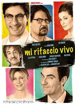 Mi Rifaccio Vivo (2013) HDTV 720P ITA AC3 x264 mkv