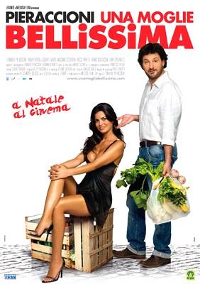 Una Moglie Bellissima (2007) HDTV 1080P ITA AC3 x264 mkv