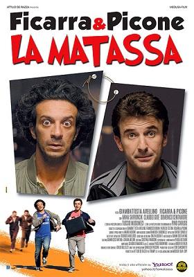 La Matassa (2009) HDTV 1080P ITA AC3 x264 mkv