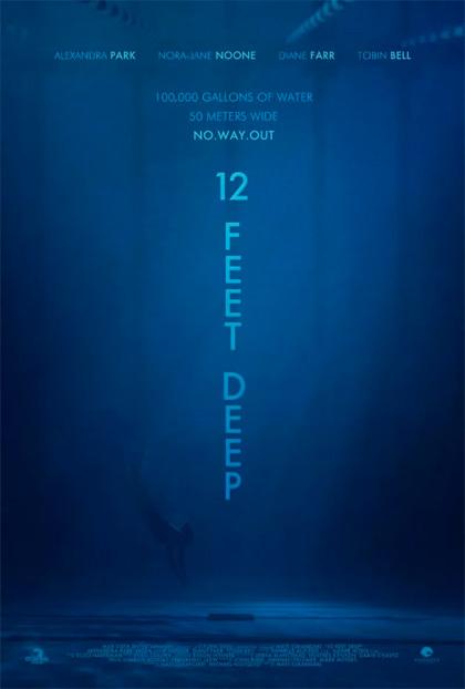 12 Feet Deep Filmini indir