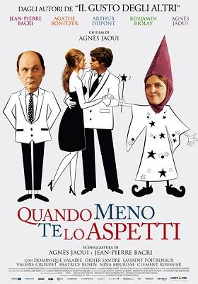 Quando Meno Te Lo Aspetti (2013) HDTV 720P ITA AC3 x264 mkv