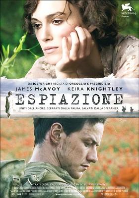 Espiazione (2007) HDTV 720P ITA AC3 x264 mkv