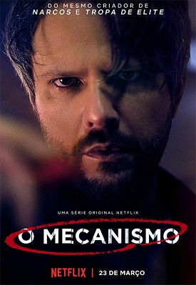 O Mecanismo - Stagione 1 (2018) (Completa) WEBRip ITA AAC x264 mkv