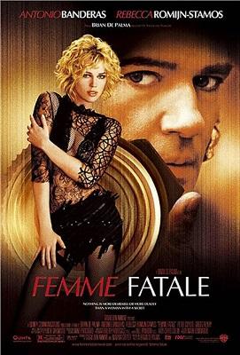 Femme Fatale (2002) HDTV 720P ITA AC3 x264 mkv