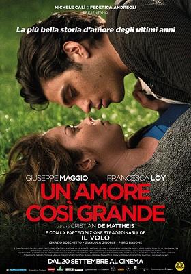 Un Amore Cosi Grande (2018) HDTV 720P ITA AC3 x264 mkv