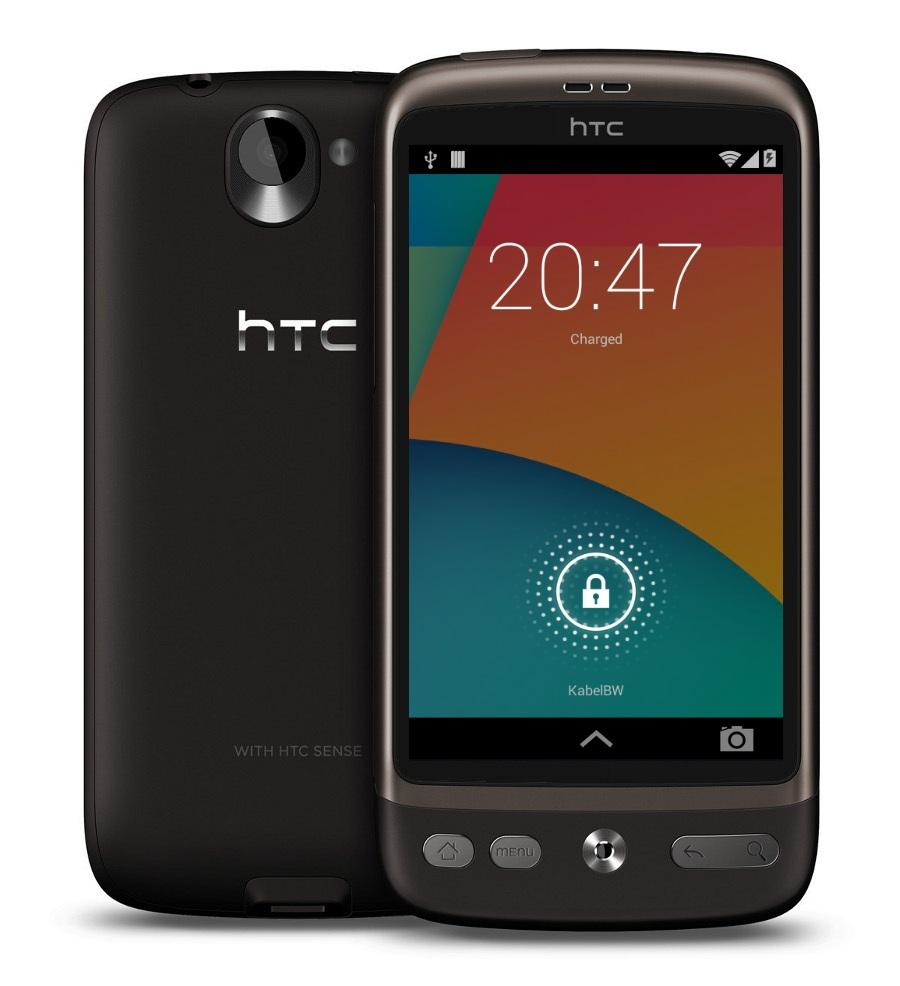 A8181 TÉLÉCHARGER DESIRE DRIVER HTC