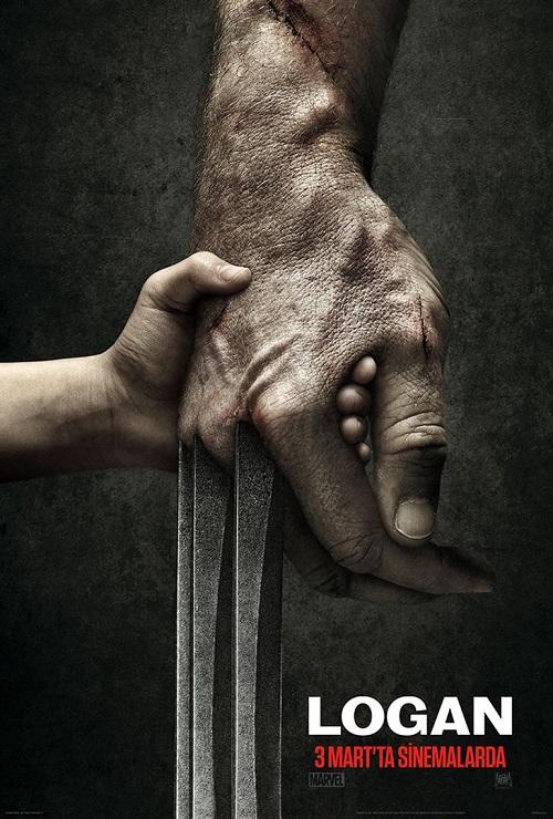 Logan Film indir